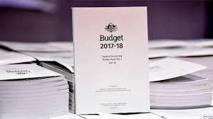 Federal Budget 2017: Overview of Proposed Changes