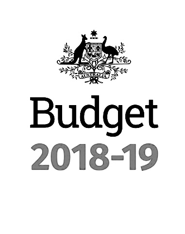 Federal Budget 2018: Overview of Proposed Changes
