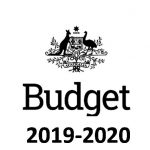 Federal Budget 2019 – 2020: Overview of Proposed Changes